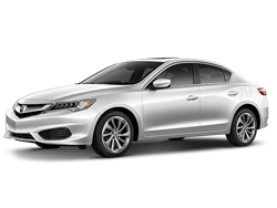 New Seattle Acura ILX Hybrid