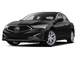 New Seattle Acura ILX
