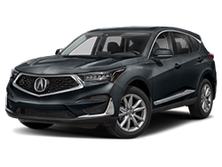 New Seattle Acura RDX