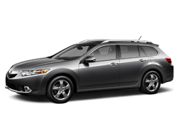 New Seattle Acura TSX Sport Wagon