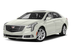 New Cadillac XTS Photo
