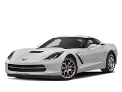 New Chevrolet Corvette Photo