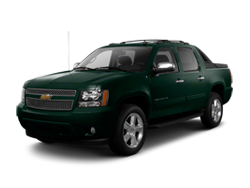 New Avalanche Chevrolet
