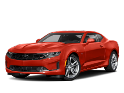 New Chevrolet Camaro
