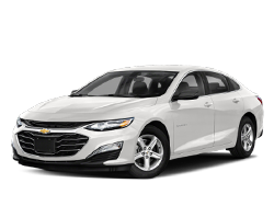 New Chevrolet Malibu Photo