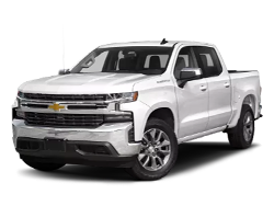 New Chevrolet Silverado 1500 Photo