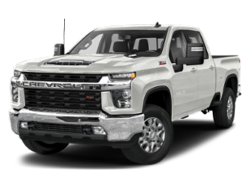 New Chevrolet Silverado 3500 Photo