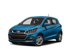 New Chevrolet Spark Photo