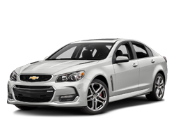 New Chevrolet SS Sedan Photo