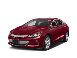 New Chevrolet Volt