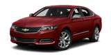 New Chevrolet Impala Photo
