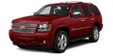 New Chevrolet Tahoe Photo