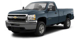 New Chevrolet Silverado 2500 Photo