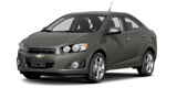 New Chevrolet Sonic Photo