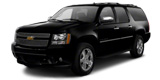 New Chevrolet Suburban Photo