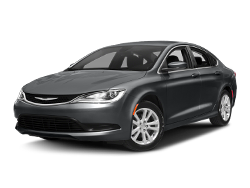 New Chrysler 200 Photo