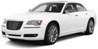 New Chrysler 300 Car Photo