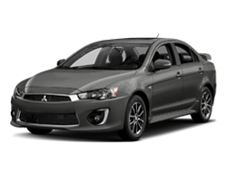 New Photo of a Mitsubishi Lancer