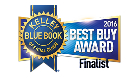 Best Buy Award Finalist