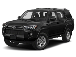 Photo of Toyota 4Runner - 4 Runner SUV Seattle