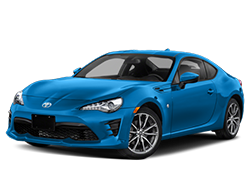 New Toyota 86 image link