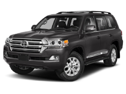 Photo of Toyota Landcruiser - Land Cruiser SUV Burien