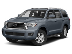 Photo of Toyota Sequoia Seattle