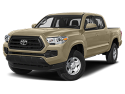 Photo of Toyota Tacoma Truck Seattle