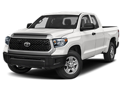 Photo of Toyota Tundra Truck kirkland