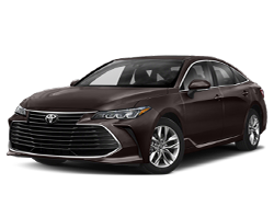 Photo of Toyota Avalon Burien