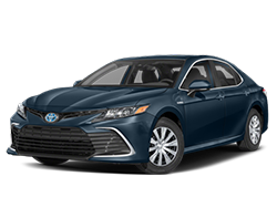 Photo of Toyota Camry Hybrid Seattle