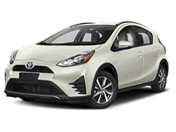 Photo of Toyota Prius c Hybrid