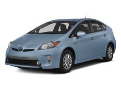 Photo of Kirkland Toyota Prius Plug In