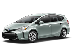 Photo of Toyota Prius V Hybrid Burien