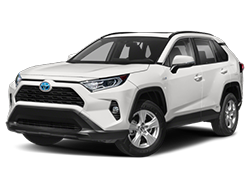 Photo of Toyota RAV4 Hybrid