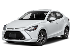 Photo of Toyota Yaris Seattle