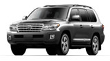 Toyota Landcruiser - Land Cruiser SUV bellevue