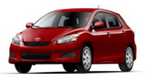 Photo of Toyota Matrix Tri-Cities