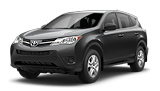 of Toyota Rav4 bellevue