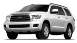 Toyota Sequoia bellevue