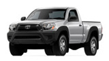 Photo of Toyota Tacoma Truck Portland