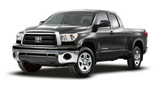 Photo of Toyota Tundra Truck Seattle