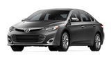 Photo of Toyota Avalon Seattle