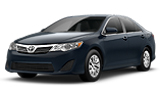 Photo of Toyota Camry Seattle