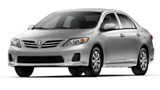 Photo of Toyota Corolla Portland