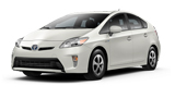 Photo of Toyota Prius Hybrid Portland