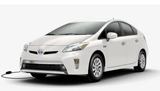 Photo of Burlington Toyota Prius Plug In