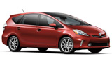 Photo of Renton Toyota Prius V Hybrid