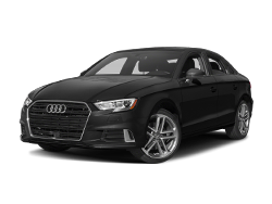 New Audi A3 Seattle Bellevue