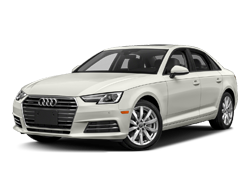 New Audi A4 Seattle Bellevue